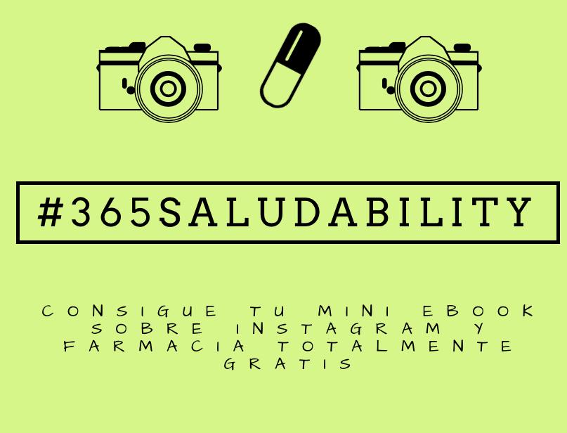 #365saludability