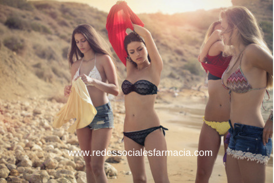 Redes Sociales Farmacia_ Facebook