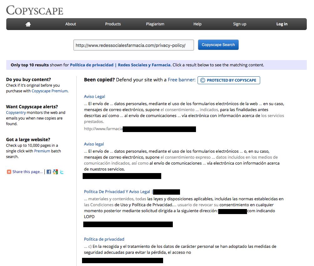 resultados_copyscape